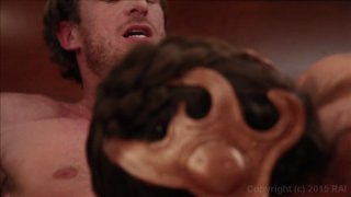 Streaming porn video still #7 from This Ain't Modern Family XXX