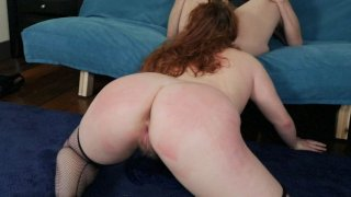 Streaming porn video still #7 from Horny Hairy Girls 57