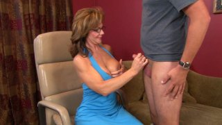 Streaming porn video still #3 from Somebody's Mother: Indiscretions By Deauxma