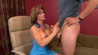 Streaming porn video still #7 from Somebody's Mother: Indiscretions By Deauxma