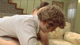Streaming porn video still #3 from '70's Show: A XXX Parody