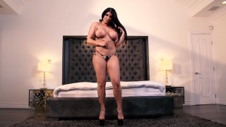 Streaming porn video still #5 from Axel Braun's Inked 4