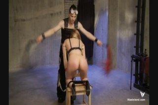 Streaming porn video still #3 from Relentless MaleDoms