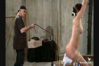 Streaming porn video still #5 from Relentless MaleDoms