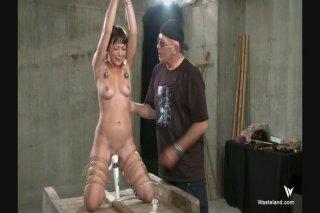 Streaming porn video still #8 from Relentless MaleDoms