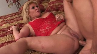 Streaming porn video still #7 from Mommy Needs Cock 9