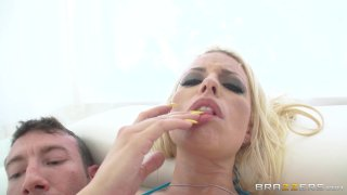 Streaming porn video still #8 from Wet & Wild Asses