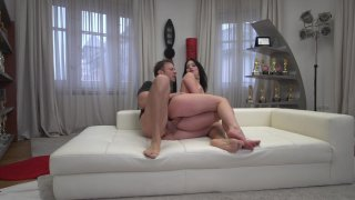 Streaming porn video still #6 from Rocco's Intimate Castings #21