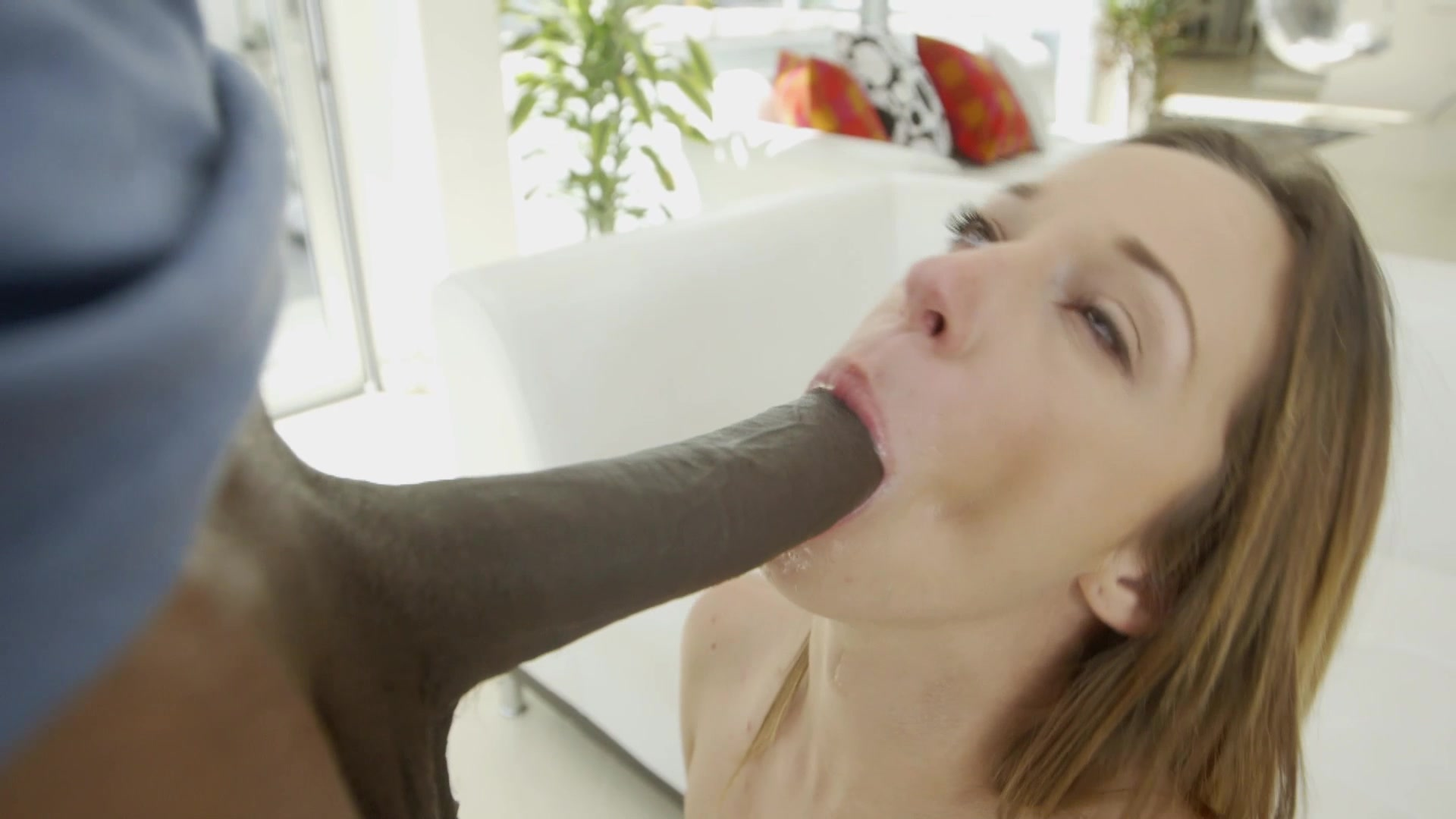 See interracial porn trailer