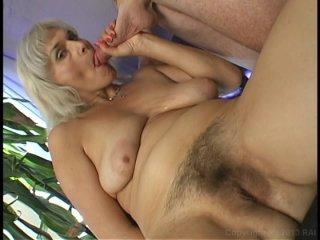 Streaming porn video still #7 from Horny Hairy Girls 7