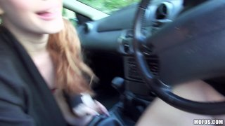 Streaming porn video still #4 from Roadside Sex Tapes 2