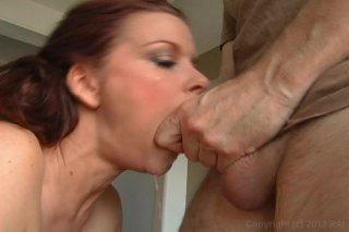Streaming porn video still #3 from Suck it Dry 4