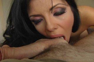 Streaming porn video still #9 from Suck it Dry 4