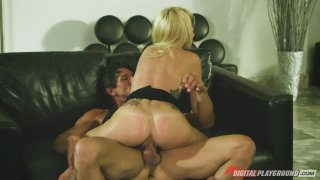 Streaming porn video still #8 from 2 Of A Kind