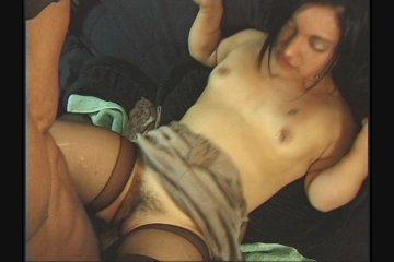 Male slut maid