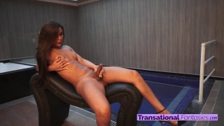Streaming porn video still #3 from Felipa Lins