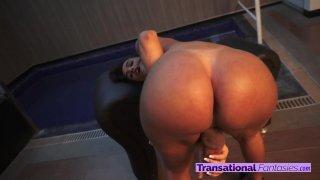 Streaming porn video still #7 from Felipa Lins