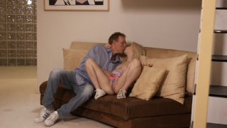 Streaming porn video still #1 from I Came Inside My Stepdaughter 3