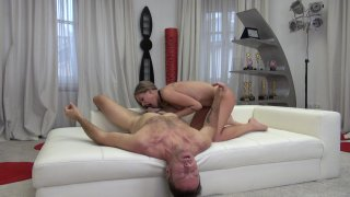 Streaming porn video still #7 from Rocco's Intimate Castings #17