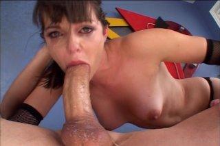 Streaming porn video still #5 from Face Fucking, Inc.