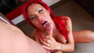 Streaming porn video still #1 from TS Playground 27