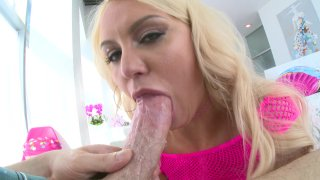 Streaming porn video still #5 from Rectal Workout #3