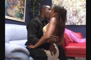 Streaming porn video still #1 from Ebony Paradise