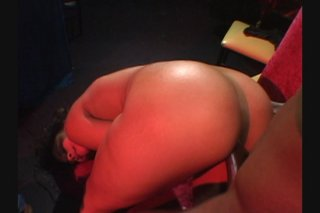 Streaming porn video still #7 from Ebony Paradise