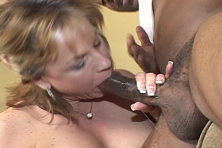 Black chicks white guy porn