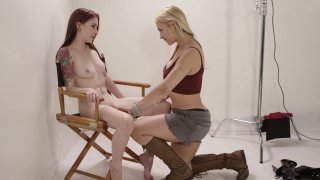 Streaming porn video still #3 from Lesbian Adventures: Older Women Younger Girls Vol. 11