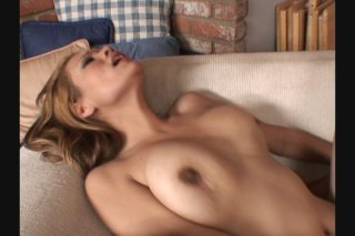 Streaming porn scene video image #7 from Honey DeJour Has A Hairy Snatch Begging To Be Plowed