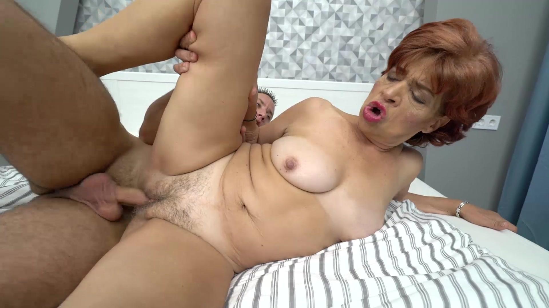 Amateur photo of anal sex