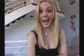 Streaming porn video still #1 from Annette Schwarz is Slutwoman Vol. 2