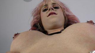 Streaming porn video still #1 from Cherry Mavrik 5