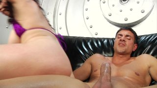 Streaming porn video still #9 from Big Wet Asses #15