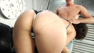 Streaming porn video still #1 from Big Wet Asses #15