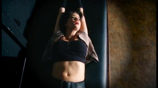 Streaming porn video still #3 from Rogue One: A Fetish Parody
