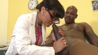 Streaming porn video still #4 from Doctor Milf