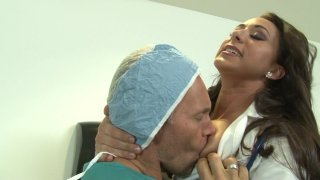 Streaming porn video still #2 from Doctor Milf