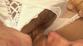 Streaming porn video still #5 from Doctor Milf