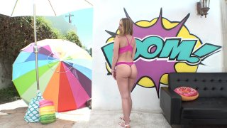 Streaming porn video still #2 from Drillin' Hotties #3