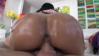 Streaming porn video still #9 from Drillin' Hotties #3