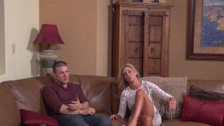 Streaming porn video still #3 from Mothers Behaving Very Badly Vol. 4