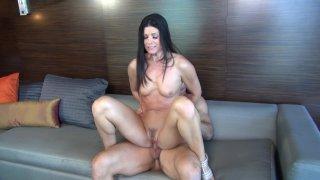 Streaming porn video still #7 from Mothers Behaving Very Badly Vol. 4