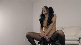 Streaming porn video still #8 from Kelli Lox 8