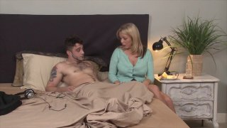 Streaming porn video still #4 from Mother's Indiscretions #4