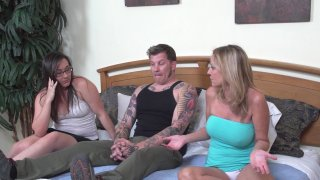 Streaming porn video still #3 from Mother's Indiscretions #4