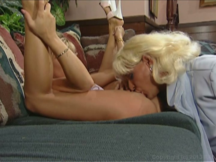 Free Video Preview Image 2 From Blondes Fuck Better