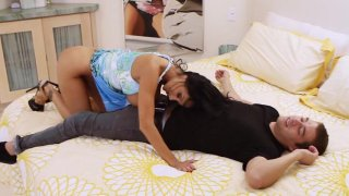 Streaming porn video still #1 from My Friend's Hot Mom Vol. 63