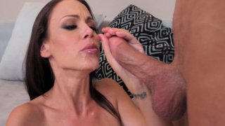 Streaming porn video still #19 from My Friend's Hot Mom Vol. 63